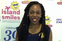 Chadene Bernard
