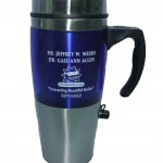Heated Travel Mugs - 150