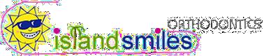 Islandsmiles Logo