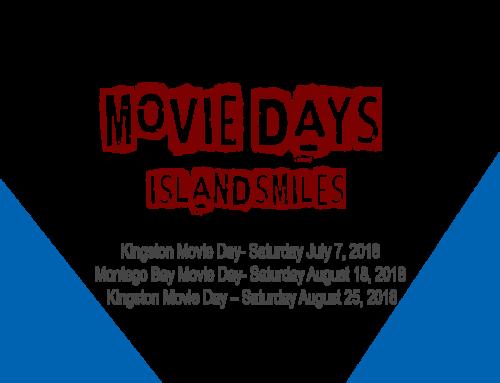 Movie days 2018