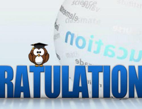 G-Sat Results Special Editon