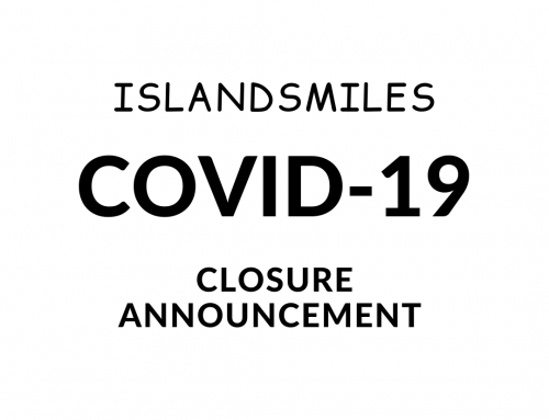 COVID-19 Closure Announcement
